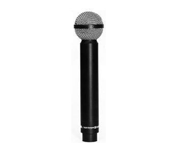 M160 Hypercardioid Double Ribbon Mic