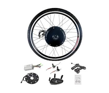 MURTISOL ELECTRIC BICYCLE MOTOR CONVERSION KIT