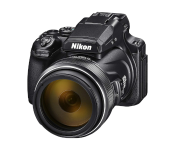 Nikon COOLPIX P1000 Camcorder