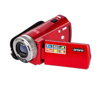 ORDRO Camcorder