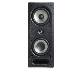 Polk Audio 265-RT In-Wall Speaker