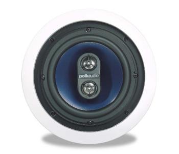 Polk Audio RC6s in-wall Speaker