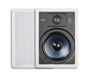 Polk Audio RC85i In-Wall Speakers