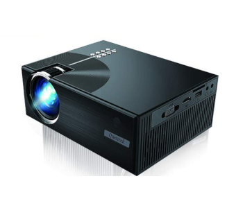 Queretek Video Projector