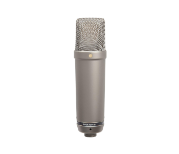 Rode Anniversary NT1-A Vocal Condenser Mic