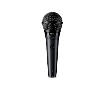 Shure PGA58-LC Dynamic Cardioid Vocal Mic