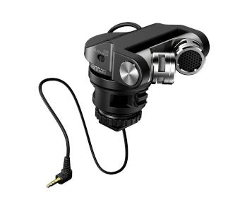 Tascam X-Y Stereo TM-2X X-Y Mic for DSLRs