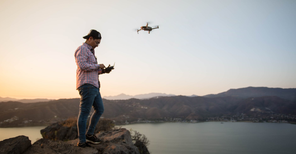 10 Basic Flight Rules for New Drone Pilots Explained