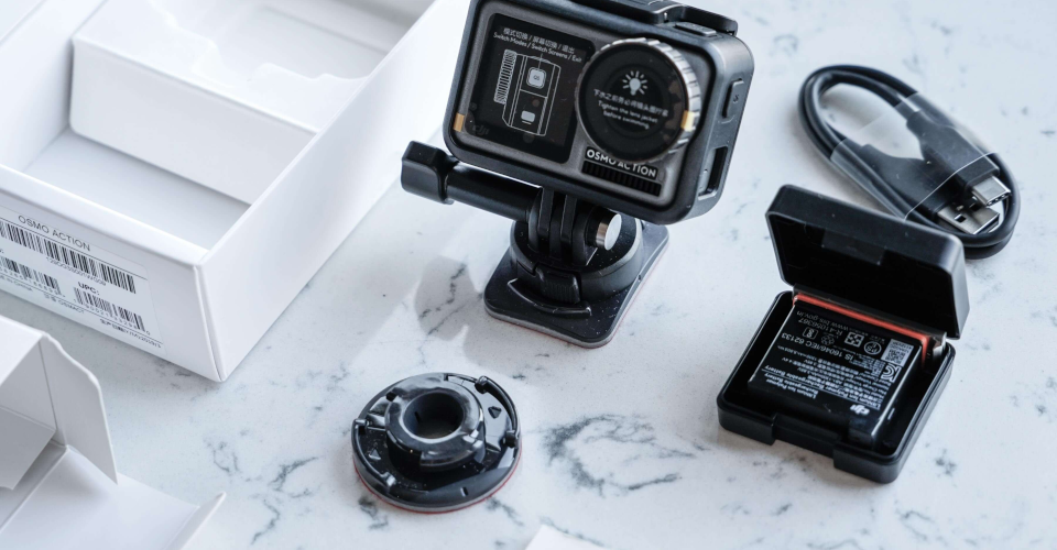 The 15 Best Accessories for the DJI Osmo Action