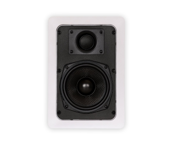 Theater Solutions TS50W In-Wall Speakers