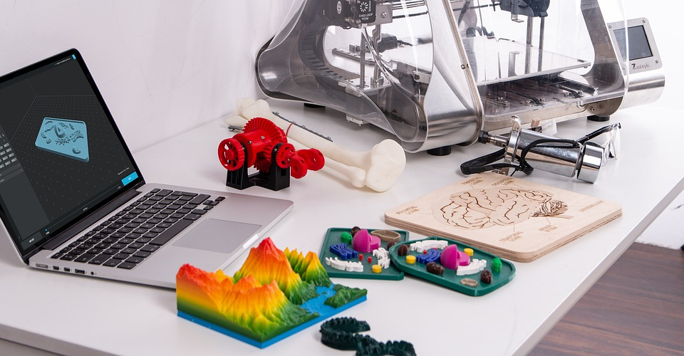 14 Coolest 3D Printer Creations