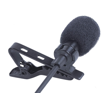 Lavalier 2-Pack Interview Mic Set for iPhone