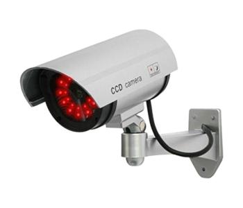 UniquExceptional UDC4 Fake Security Camera