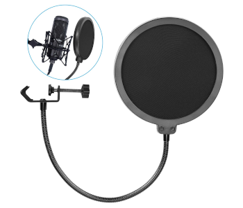 "Upgraded 6"" Bee-Life Dual-Layer POP Filter"