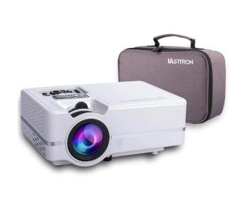 Vasttron Home Video Projector