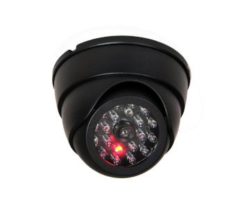 VideoSecu 4-Pack Dome Dummy CCTV Camera