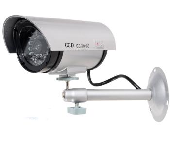WALI Bullet Dummy Surveillance Camera