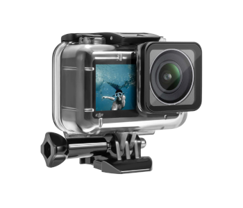 YUANHOT Waterproof Housing Case for Osmo Action