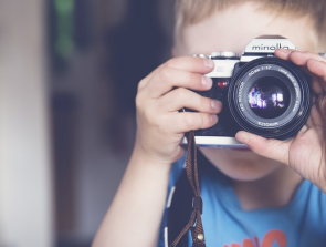 6 Best Cameras for Kids of 2019