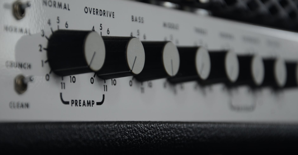 7 Best Mic Preamps of 2019