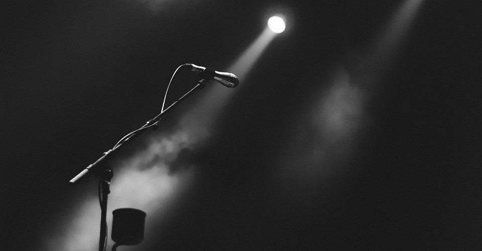8 Best Microphone Stands