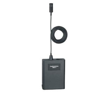 AUDIO-TECHNICA PRO 70 CARDIOID CONDENSER LAVALIER MICROPHONE