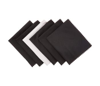 AmazonBasics Microfiber Cloths