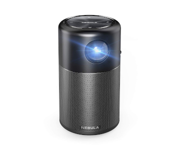 Nebula Capsule II Smart Mini Projector