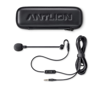 Antlion Audio ModMic Boom Noise-Canceling Mic