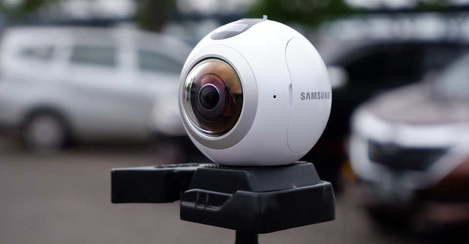 5 Best 360 Cameras for Virtual Tours in 2019