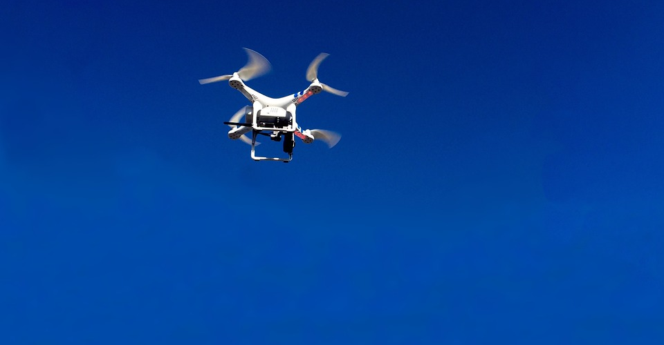 50 Best Places to Fly Your Drone in the United States