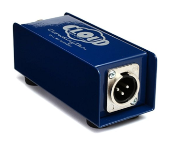 Cloud Microphones Cloudlifter CL-1 A- A-B Box