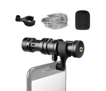 Comica CVM-VS08 Condenser Mic for Android