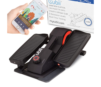Cubii Pro Seated Under-Desk Elliptical