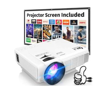 DR. J Professional HI-04 Projector