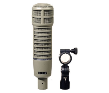 Electro Voice RE-20 Multi-Use Pro Microphone