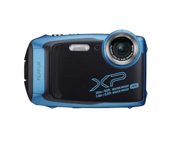 Fujifilm FinePix XP140 Camera