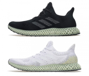 Futurecraft 4D by Adidas