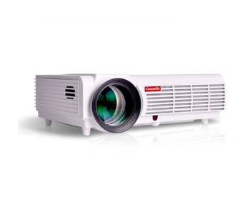 Gzunelic Projector