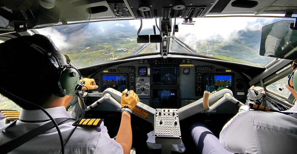 How Much do Pilot Lessons Cost?