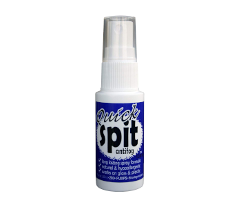Just Add Waters Jaws Quick Spit Anti-Fog Spray