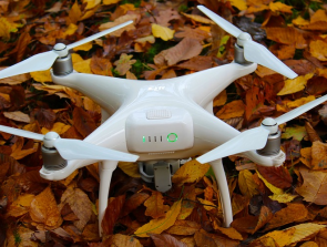 Lost Your Drone? Tips on Tracking it Down