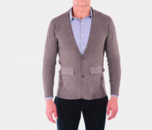 Ministry of Supply's Seamless Jacket