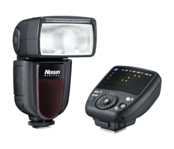 Nissin Di700A Air Flash