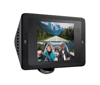 Owlcam 4G LTE Smart Dash Camera