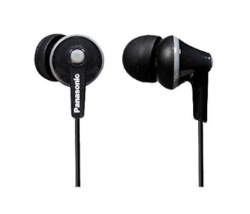 Panasonic Ergofit In-Ear Earbuds