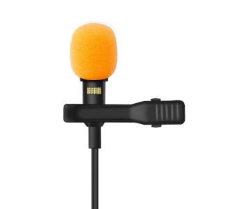 PoP Voice Upgraded Lavalier Smartphone Mic