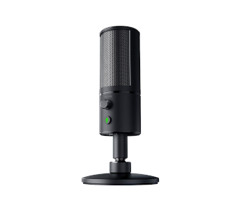 Razer Seiren X Streaming USB Microphone