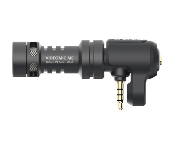 Rode VideoMic ME Mini-Shotgun for Smartphones