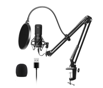 best-budget-streaming-microphone